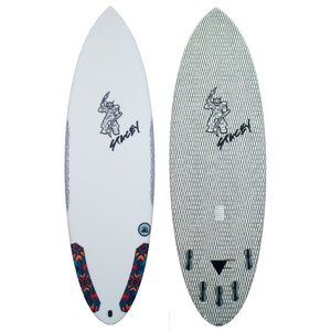 STACEY SURFBOARDS NEPTUNES RIDE 5'9