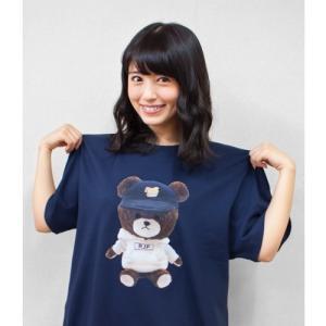 RJP:Tシャツ(ぬいぐるみ) basica-store
