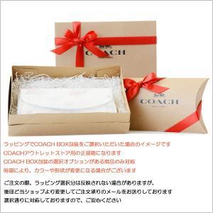 COACH セカンドバッグ ブラック アウトレット シグネチャー F25528 N3A コーチ オーガナイザー オックスブラッド メンズ 長財布