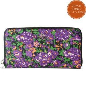 on sale 8dc6a baa79 コーチ 紫 財布の商品一覧 通販 - Yahoo!ショッピング