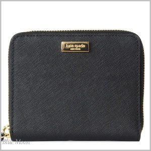 ケイトスペード 財布 KATE SPADE 二つ折り財布 レディース WLRU2909 001|basilshop