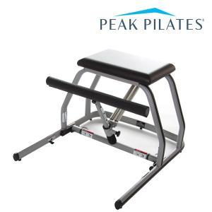 ピークピラティス Mveチェア シングルペダル 業務用マシン 代引不可   Peak Pilates