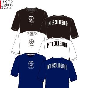 インザペイント IN THE PAINT 2018 インカレ 全日本大学バスケットボール選手権大会 記念グッズ Tシャツ タイプD 18IC-T-D basketballpro