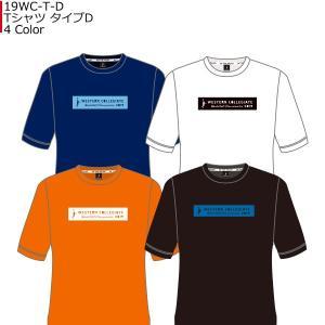 インザペイント IN THE PAINT 2019 西日本学生バスケットボール選手権大会 記念グッズ Tシャツ タイプD 19WC-T-D|basketballpro
