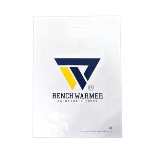 ショップ袋「中」 BW005 basketballpro