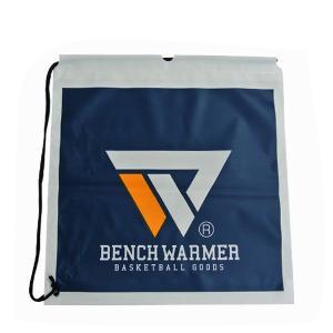 ベンチウォーマー BENCH WARMER ひも付き ビニールバッグ BW006 バスケ|basketballpro