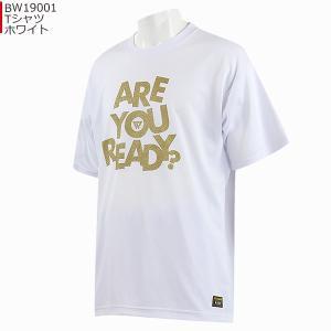 「1点限りネコポス対応」ベンチウォーマー BENCH WARMER Tシャツ BW19001 バスケ スポーツ バスケットボール ティーシャツ|basketballpro|04