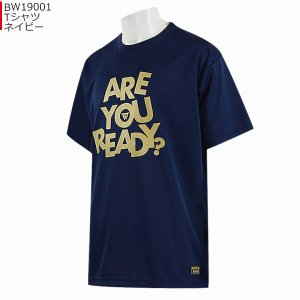 「1点限りネコポス対応」ベンチウォーマー BENCH WARMER Tシャツ BW19001 バスケ スポーツ バスケットボール ティーシャツ|basketballpro|06