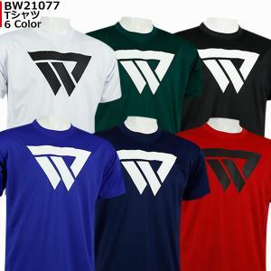 「1点限りネコポス対応」ベンチウォーマー BENCH WARMER Tシャツ BW21077 バスケ 半袖 スポーツ ティーシャツ|basketballpro