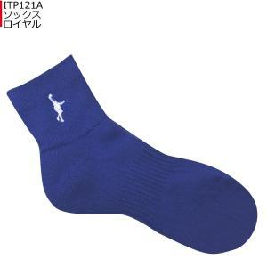 「1点限りネコポス対応」インザペイント IN THE PAINT ソックス ITP121A バスケ 靴下 スポーツ バッソク|basketballpro|12