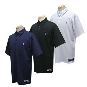 インザペイント IN THE PAINT ボタンダウン ポロシャツ ITP15335N バスケ|basketballpro