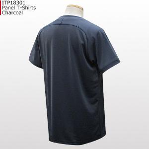 「1点限りネコポス対応」インザペイント IN THE PAINT Tシャツ ITP18301 バスケ 半袖 スポーツ ティーシャツ|basketballpro|02