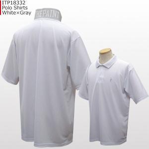 インザペイント IN THE PAINT ポロシャツ ITP18332 バスケ|basketballpro|02