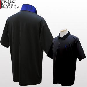 インザペイント IN THE PAINT ポロシャツ ITP18332 バスケ|basketballpro|11