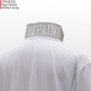 インザペイント IN THE PAINT ポロシャツ ITP18332 バスケ|basketballpro|03