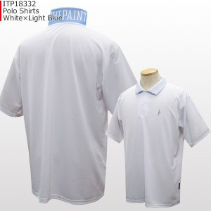インザペイント IN THE PAINT ポロシャツ ITP18332 バスケ|basketballpro|06