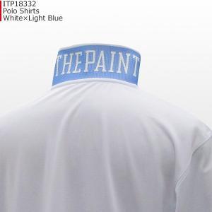 インザペイント IN THE PAINT ポロシャツ ITP18332 バスケ|basketballpro|07