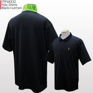 インザペイント IN THE PAINT ポロシャツ ITP18332 バスケ|basketballpro|08