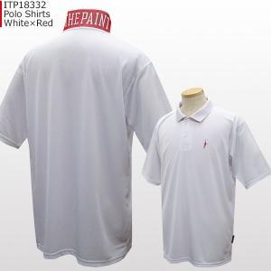 インザペイント IN THE PAINT ポロシャツ ITP18332 バスケ|basketballpro|09