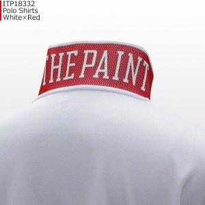 インザペイント IN THE PAINT ポロシャツ ITP18332 バスケ|basketballpro|10