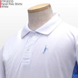インザペイント IN THE PAINT パネルポロシャツ ITP18333バスケ|basketballpro|02