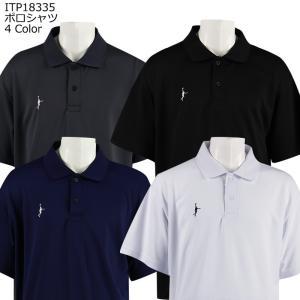 インザペイント IN THE PAINT カラー ポロシャツ ITP18335 バスケ|basketballpro