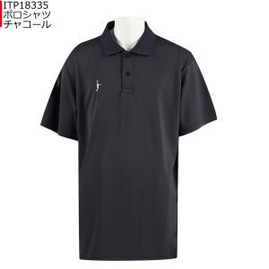 インザペイント IN THE PAINT カラー ポロシャツ ITP18335 バスケ basketballpro 04