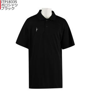 インザペイント IN THE PAINT カラー ポロシャツ ITP18335 バスケ basketballpro 05