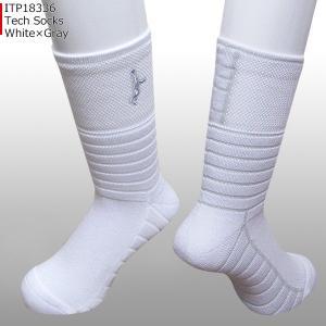 「1点限りネコポス対応」インザペイント IN THE PAINT ソックス ITP18336 バスケ 靴下 スポーツ バッソク|basketballpro|02