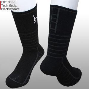 「1点限りネコポス対応」インザペイント IN THE PAINT ソックス ITP18336 バスケ 靴下 スポーツ バッソク|basketballpro|04