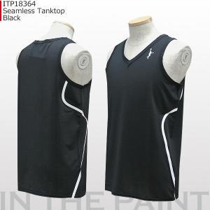 インザペイント IN THE PAINT シームレス タンクトップ ITP18364 バスケ スポーツ|basketballpro|02