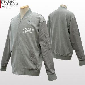「ポイント15倍」インザペイント IN THE PAINT トラックジャケット ITP18397 バスケ スポーツ 防寒|basketballpro