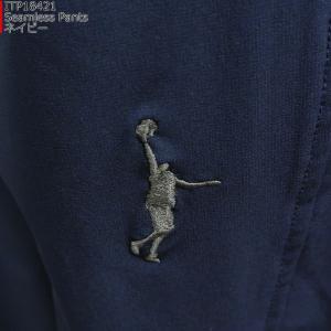 「セール」インザペイント IN THE PAINT シームレス パンツ ITP18421 バスケ 防寒|basketballpro|02