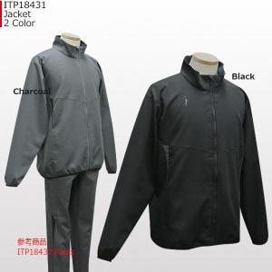 インザペイント IN THE PAINT ジャケット ITP18431 バスケ スポーツ 防寒 アウトドア ランニング ジョギング ウェア|basketballpro