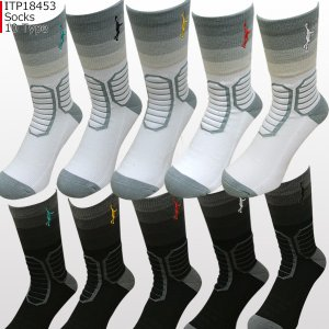 「1点限りネコポス対応」インザペイント IN THE PAINT ソックス ITP18453 バスケ 靴下 スポーツ バッソク|basketballpro