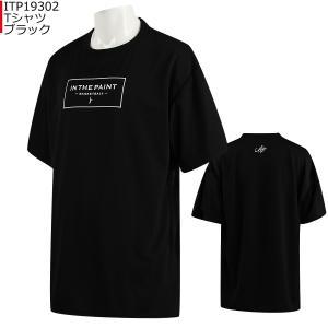 「1点限りネコポス対応」インザペイント IN THE PAINT Tシャツ ITP19302 バスケ 半袖 スポーツ ティーシャツ|basketballpro|07
