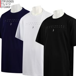 「1点限りネコポス対応」インザペイント IN THE PAINT Tシャツ ITP19305 バスケ スポーツ|basketballpro