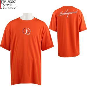 「1点限りネコポス対応」インザペイント IN THE PAINT Tシャツ ITP19307 バスケ 半袖 スポーツ ティーシャツ|basketballpro|05