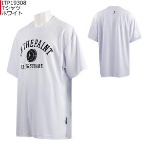 【1点限りネコポス対応】インザペイント IN THE PAINT Tシャツ ITP19308 バスケ 半袖 スポーツ ティーシャツ|basketballpro|03