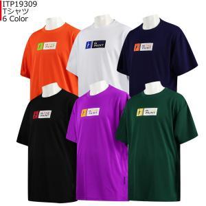 「1点限りネコポス対応」インザペイント IN THE PAINT Tシャツ ITP19309 バスケ スポーツ|basketballpro