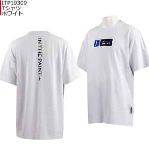 「1点限りネコポス対応」インザペイント IN THE PAINT Tシャツ ITP19309 バスケ スポーツ basketballpro 03