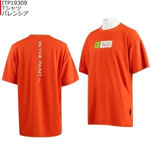 「1点限りネコポス対応」インザペイント IN THE PAINT Tシャツ ITP19309 バスケ スポーツ basketballpro 07