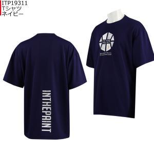 「1点限りネコポス対応」インザペイント IN THE PAINT Tシャツ ITP19311 バスケ スポーツ|basketballpro|03