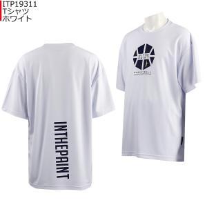 「1点限りネコポス対応」インザペイント IN THE PAINT Tシャツ ITP19311 バスケ スポーツ|basketballpro|04