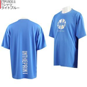 「1点限りネコポス対応」インザペイント IN THE PAINT Tシャツ ITP19311 バスケ スポーツ|basketballpro|06