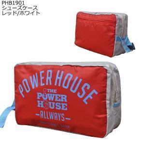 「1点限りネコポス対応」POWER HOUSE パワーハウス シューズケース PHB1901 バスケ スポーツ 靴入れ basketballpro 03