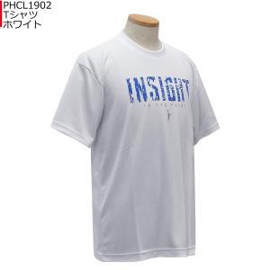 「1点限りネコポス対応」クリスタルレーベル インザペイント IN THE PAINT Tシャツ PHCL1902 バスケ スポーツ|basketballpro