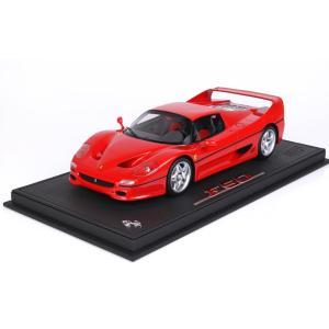 【予約】12月以降発売予定Ferrariフェラーリ F50 Coupe 1995 red  /BBR...