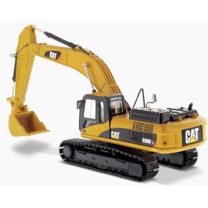 Cat 336D L Hydraulic Excavator 油圧ショベル  /ダイキャストマスター...