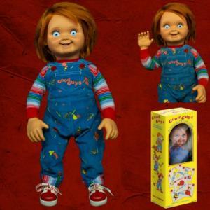 【予約】9月以降発売予定 再生産チャッキー チャイルドプレイ2 等身大ドール 人形 GOOD GUYS DOLL オフィシャルライセンス